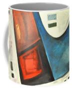 Gumshoe Coffee Mug