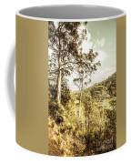 Gumtree Bushland Coffee Mug