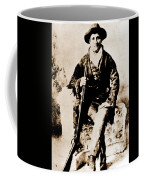 Gunfighter Coffee Mug