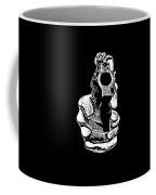 Gunman T-shirt Coffee Mug