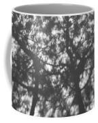 Gunmetal Grey Shadows -  Coffee Mug