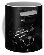 Guns And More Guns Coffee Mug