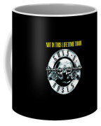Guns And Roses Logo1 2017 Coffee Mug