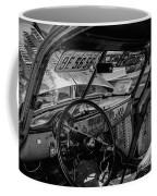 Gunslingers Rat Rod Coffee Mug