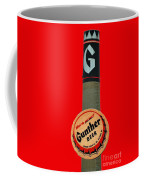 Gunther Beer Coffee Mug