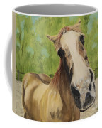 Gunther Coffee Mug