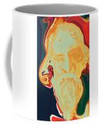 Gurudev Coffee Mug