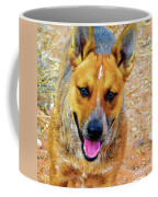 Gus Coffee Mug