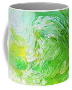 Gust Coffee Mug