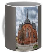 Gustav Adolf Church Facade Coffee Mug