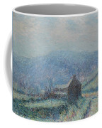 Gustave Loiseau 1865 - 1935 Jelly White Huelgoat, Finistere Coffee Mug