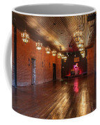 Guthrie Dance Hall  Coffee Mug