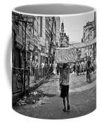 Guwahati In Black And White Coffee Mug
