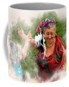 Gypsies, Tramps And Thieves Coffee Mug