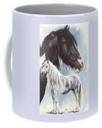 Gypsy Cob  Coffee Mug