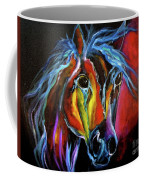 Gypsy Equine Coffee Mug