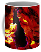 Gypsy Flame Coffee Mug