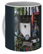Gypsy Hut Coffee Mug