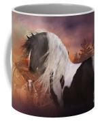 Gypsy On The Farm Coffee Mug