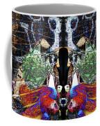 Gypsy Stalker Coffee Mug