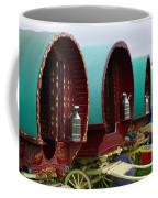 Gypsy Wagons Coffee Mug