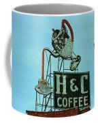 H C Coffee Coffee Mug