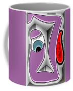 h EAR ing Coffee Mug