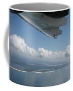 H144 And Clouds Coffee Mug