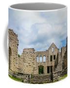 Ha Ha Tonka Castle Panorama Coffee Mug