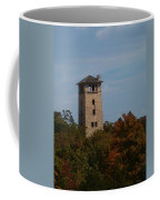Ha Ha Tonka Water Tower Coffee Mug