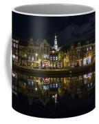 Haarlem Night Coffee Mug by Chad Dutson