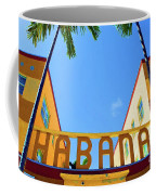 Habana Condos Coffee Mug