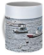 Habana Ocean Ride Coffee Mug