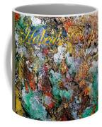 Habeas Corpus Coffee Mug