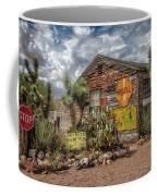 Hackberry General Store Coffee Mug