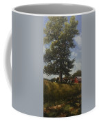 Hackberry Shade Coffee Mug