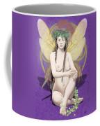 Hada De La Fortuna Coffee Mug