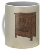 Hadley Chest Coffee Mug