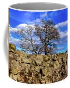 Hadrians Tree Coffee Mug