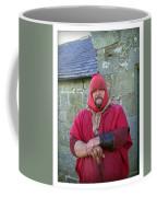 Hadrians Wall Guard Coffee Mug