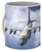 Haf C-130 Hercules Coffee Mug
