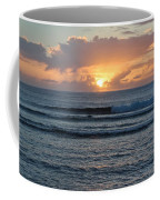 Hagatna Bay Sunset Coffee Mug