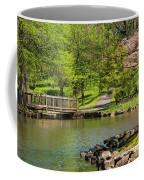Hagerstown City Park Coffee Mug
