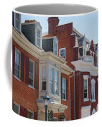 Hagerstown Cityscape Coffee Mug