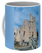 Haha Tonka Castle 2 Coffee Mug