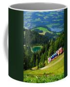 Hahnenkamm - Kitzbuehel Coffee Mug
