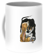 Haight 3020 Coffee Mug