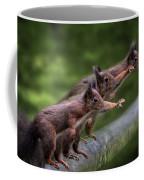 Hail Caesar  Coffee Mug