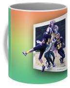 Hail Mary Coffee Mug