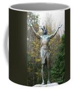 Hail To The Sunrise Coffee Mug